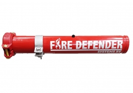 Fire Defender Semiautomaat